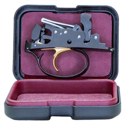 Perazzi Adjustable Trigger Shoe Conversion