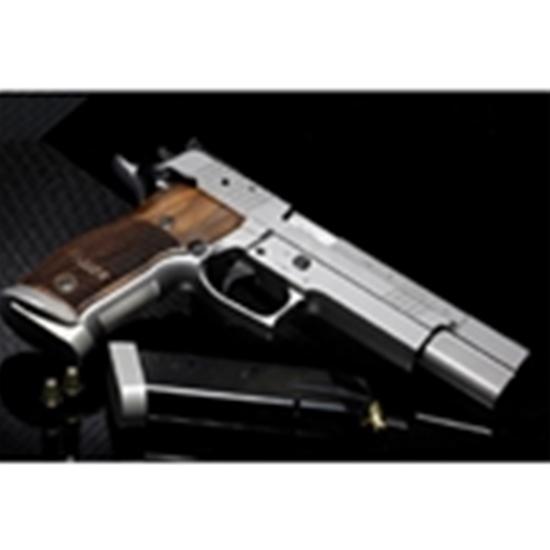 Briley MFG - Handgun Gunsmithing